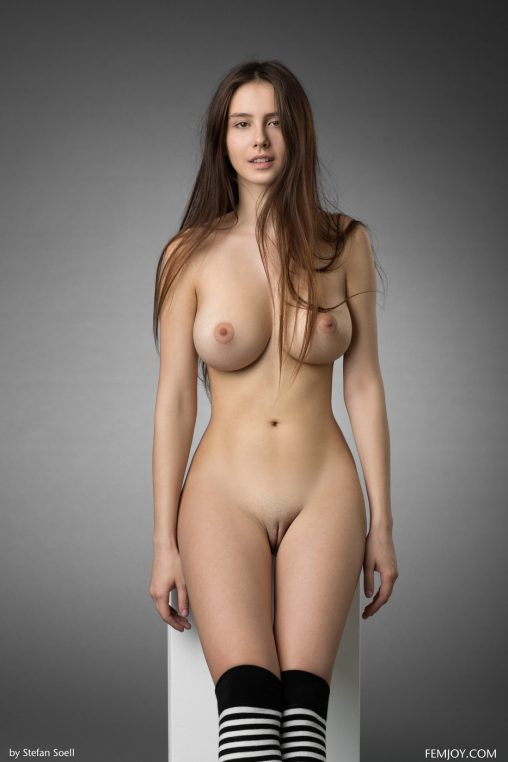 Almost sexy naked boobs girls